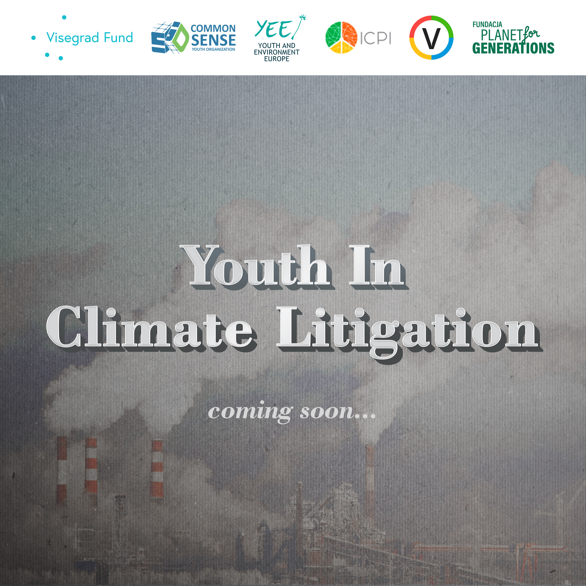 Youth in Climate litigation